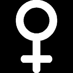 Female Glyph